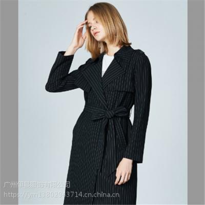 广州伊曼服饰品牌折扣女装,歌莉娅品牌尾货批发货源,广州一线品牌女装批发
