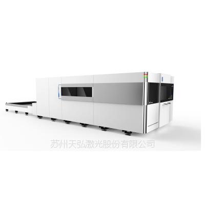 供应泰州激光切割机 选择激光切割机的方法 苏州天弘激光