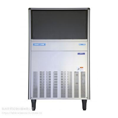 斯科茨曼Scotsman86Kg连储冰箱方冰机制冰机不锈钢BL75AS