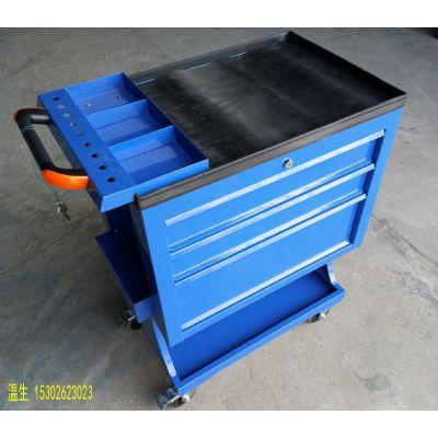 车间安全承重200kg工具柜 钳工工具整理柜 工作位五金工具分类存放柜高清图片