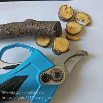 电动果树剪枝剪刀多少钱一台