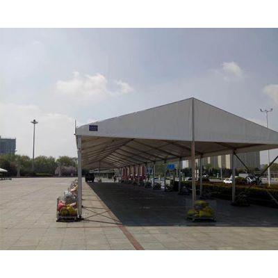 阿拉善盟篷房租赁-山西晋安利篷房出租-展览篷房租赁