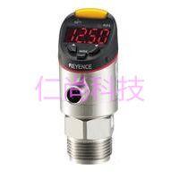KEYENCE/基恩士日本全新原装GP-M001超强型数字压力传感器 机身 连成压型