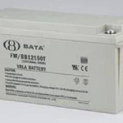 鸿贝蓄电池FM/BB12200T 12V200AH 应用领域、产品性能