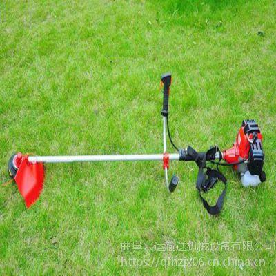 步行铝质杆收割机各类杂草 多少钱一台
