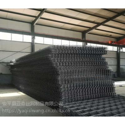 铁矿专用钢筋焊网——6个圆煤矿支护钢筋网片批量采购价