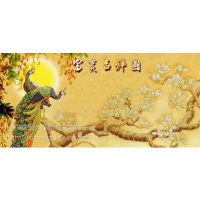 北京瑞宏品韵钻石画加盟教你快速速掌技艺
