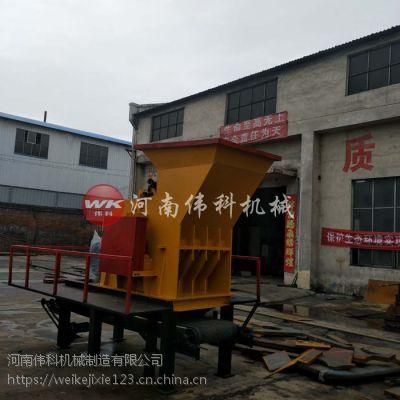 废散热器破碎分选铜铝设备 铜铝水箱颗粒粉碎机