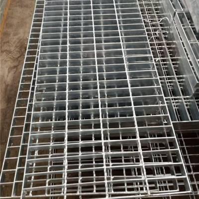 钢格栅沟盖板/钢格栅沟盖板厂家/河北泰江排水格栅板