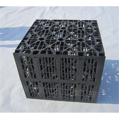 简阳pp模块雨水收集系统德润环保科技