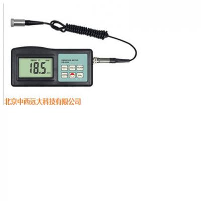 中西 振动分析仪 型号:GF12-VM-6360库号:M396032
