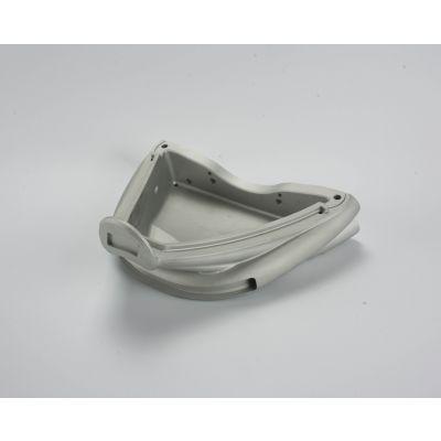 东莞安若五金车尾灯 汽车尾灯异形件CNC定制加工生产厂家