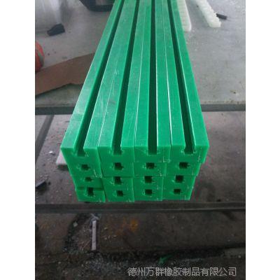 德州万群橡胶厂家专利超高分子量聚乙烯板UHMW-PE板报价量大从优