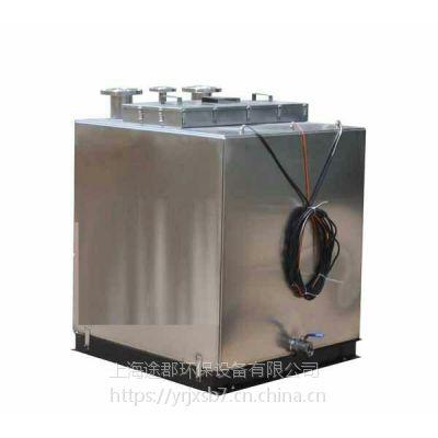 TJP(T)一体化污水提升设备,地下室污水提升装置