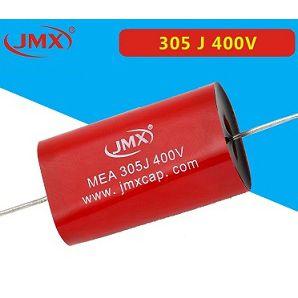 功放电容305J 250v金属聚丙烯膜电容