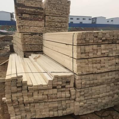 孝感木材批发市场 津大木业 盘锦建筑木方在哪里买