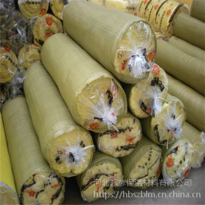 新泰市玻璃棉卷毡大量现货 抽真空玻璃棉板