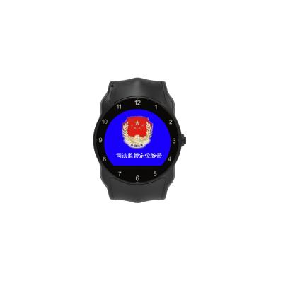 监管电子定位手环服刑人员司法社区矫正手环手表腕带