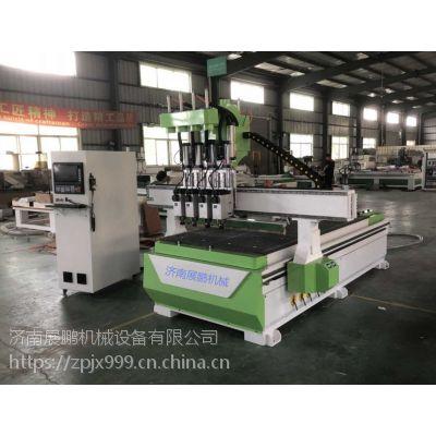 CNC 真空台面雕刻机 木工雕刻机 板材切割机 开料机