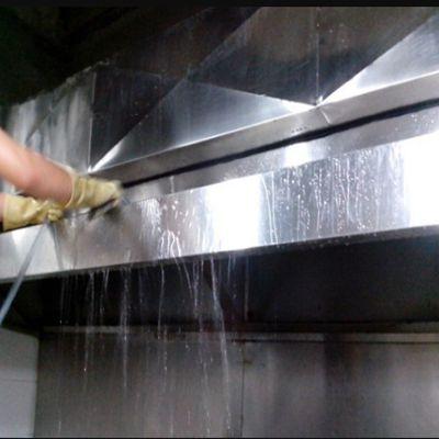 赤峰大型锅炉清洗服务公司, 赤峰热换器清洗公司-宏泰工程