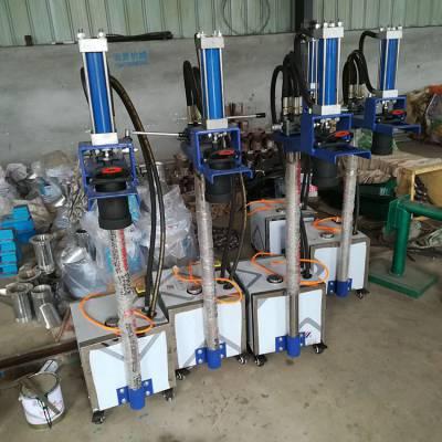 益翔 电动拉面机 液压饸饹面机