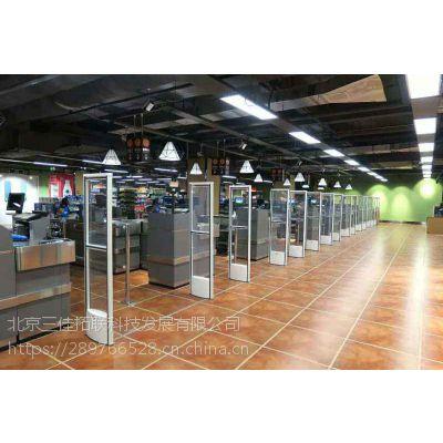 北京超市防盗电子门 服装专卖店防盗器 超市防盗