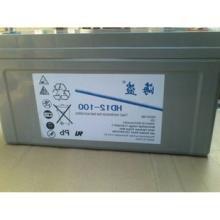 美国海盗蓄电池HD12-100免维护 海盗蓄电池12V100AH 铅酸储能原装进口特价
