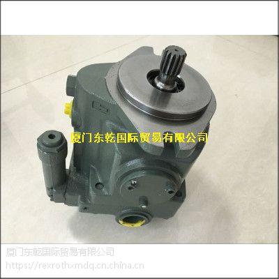 J-V23A4LX-80-RC-X18液压泵大金
