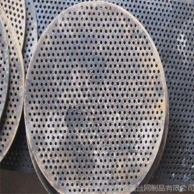 冲孔网深加工 重庆冲孔网 穿孔金属板价格
