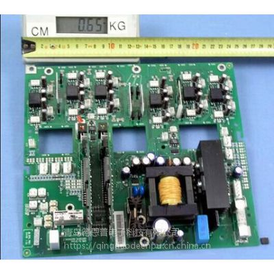 GINT5611C ABB变频采煤机ACS800-四象限功率ABB驱动板