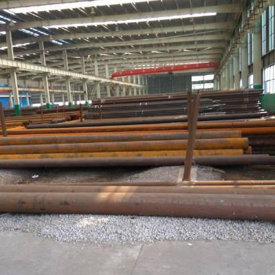 钢管中的DN表示什么意思 重庆无缝钢管厂家