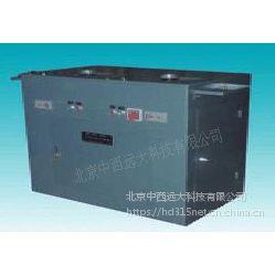中西 除尘平面双盘磨样机 型号:AGMQ-spm-350b/M375961