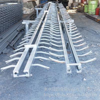 GQF-C型桥梁伸缩缝@丹徒县伸缩缝@陆韵产品标准材料标准包装