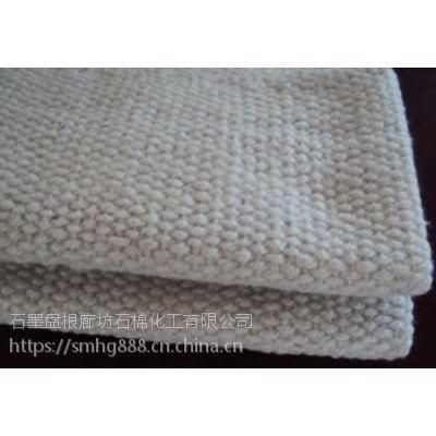 陶瓷纤维布耐高温1000度电焊防火布接渣布