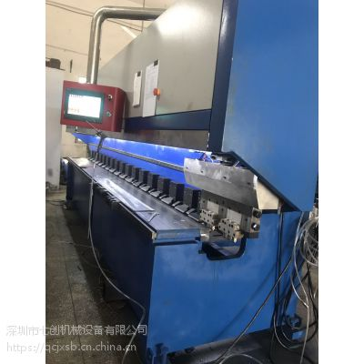 深圳七创QCPC-3200立式刨槽机专门化刨床可加工尺寸3200*1300mm