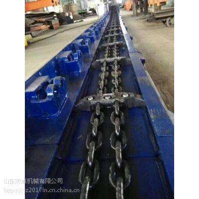 厂家直销 杰卓MX型埋刮板输送机 高效型埋刮板输送机