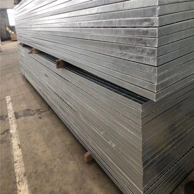 新疆钢格板价格 代加工钢格板 水沟盖板制作