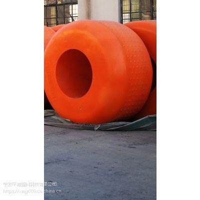 宁波环海大管径管道浮体厂家出售