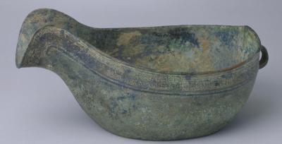 青铜器上的铭文价值高,但你知道它的铸造规矩吗?