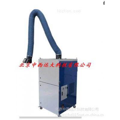 中西 可移动式焊接烟尘净化器 型号:HJ15-2400库号:M349421