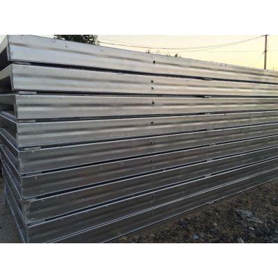 80kg钢骨架轻型屋面板供应商hz
