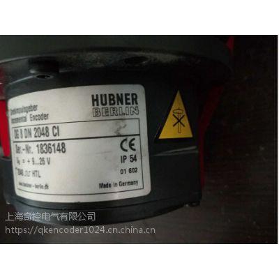 质优价廉 Baumer堡盟重载编码器HOG86.TP6DN1250I