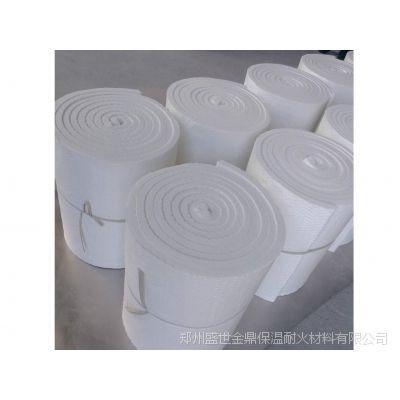 硅酸铝纤维毯(陶瓷纤维毯)