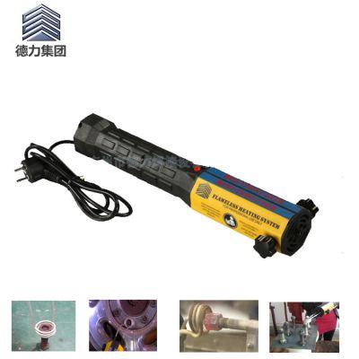 浙江厂家KIA-1000W手持式感应加热器 无火焰加热器