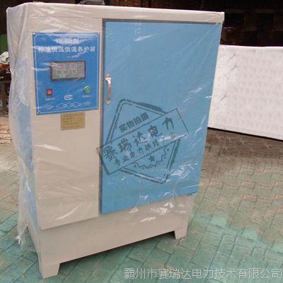水泥标养箱SHBY-40B恒温恒湿标准养护箱混凝土养护箱