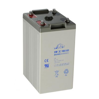 理士蓄电池2V500AH福州总代理 详解