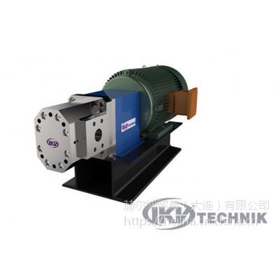 供应德国IKV TECHNIK齿轮泵/化工泵/熔体泵-德国赫尔纳大连