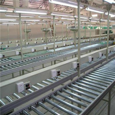 水平滚筒运输机专业生产 锦州