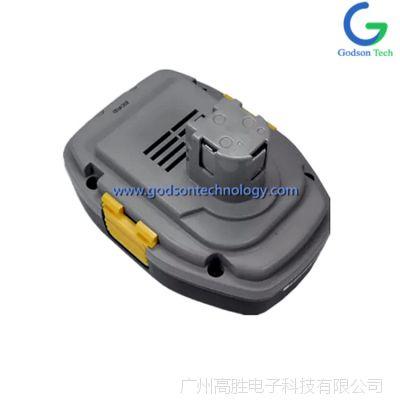 厂家直销松下Panasonic 18V镍氢镍镉电动工具电池充电电池