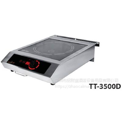 PRECISE TT-3500D 台式单头平板电磁炉